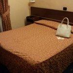 Foto de Luna Rossa Hotel