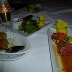 Ruth's Chris - private dining - Middleton / Madison Wi