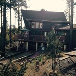 Photo de Whispering Pines Bed and Breakfast