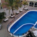 Photo de Kingdom Hotel