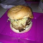 yummie planetburger