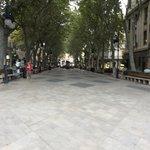 outro ângulo do Passeig des Born