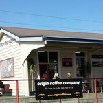 Origin Coffee Espresso Bar and Roastery