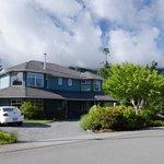 Kidd's B&B Lake Cowichan BC