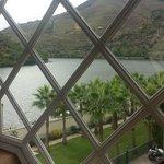 Rio Douro e Vinhas