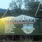 Park, Mount Shasta, Ca