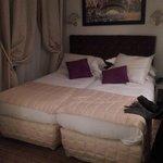Una habitación Limpia y muy cómoda