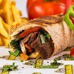 Kebab Shawarma