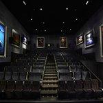 Escape Cinemas Foto