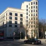The Charles Hotel, Munich