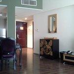 1 Besroom Apartment