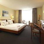 Superior Zimmer im Hotel Markgraf Leipzig