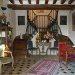 Hostellerie du chateau de l'isle Image