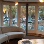 Turmsuite OMNIA III - Lounge