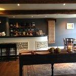 Bar Restaurant Area...
