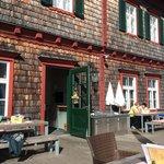 Photo of Stubenberghaus