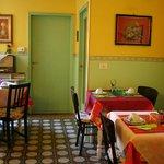 Foto de B&B A Casa di Virgilio