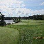 Glen Arbour Golf Course Foto