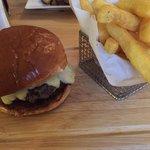 The Bull Burger