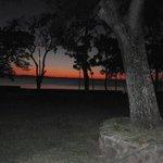 Puesta de Sol en Isla de Ometepe