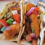 Mississippi Catfish Tacos