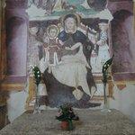 Chiesa del Santuario della Madonna delle Grazie