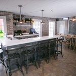 Treadwells  Wine Bar