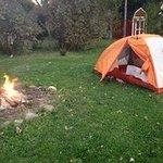 Foto de The Inn at Lake Elizabeth