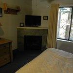 Foto de Holiday Haus Motel