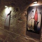 1640 Wine Room