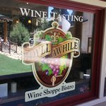 Idyll Awhile Wine Shoppe and Bistro
