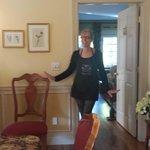 Lovely Hostess