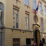 Hôtel Lucca