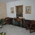 Photo de Hotel La Janda