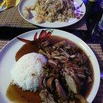 Martin's Thai Bistro Foto