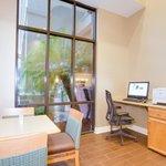 Hampton Inn & Suites Tampa East Foto