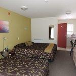 Motel Room 207