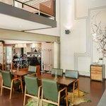 The Brasserie - STROOM Rotterdam