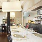 The Kitchen STROOM Rotterdam
