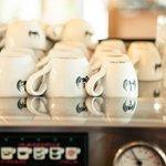 The Espresso Bar - STROOM Rotterdam
