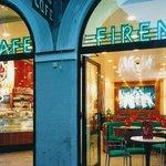 Billede af Eiscafe Firenze