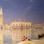 Venice at Usher Gallery