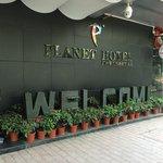Planet Concept Hotel