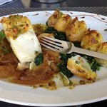 Photo de Restaurante Mar Bravo