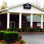 Foto de Boarders Inn and Suites Ashland City, TN