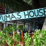 The property is named after Susanne's son, Yuma.