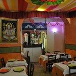 Namaste India Ristorante : Inside Newly renovated