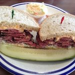 Shore SPecial with Pastrami