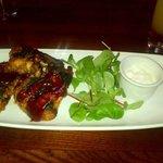 Succulent Chicken