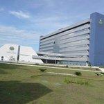 Sede del governo dello stato di Manaus